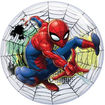 Bubble Ballon Marvel's Spiderman