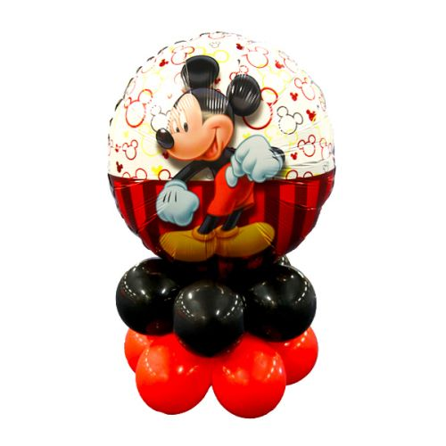 Tafeldecoratie Mickey Mouse
