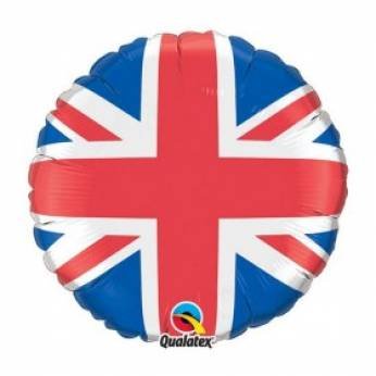 Folieballon UK