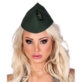 Army Cap Dames
