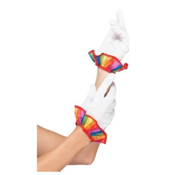 Clown's Handschoenen