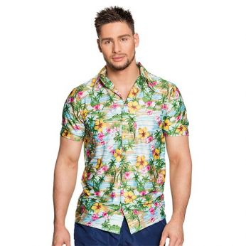 Hawaii shirt - maat M