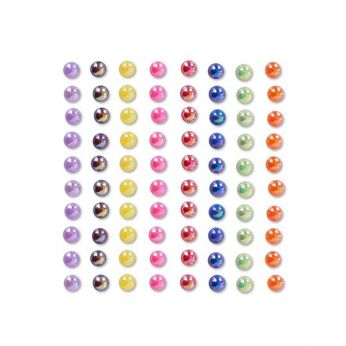 Body Jewels Pearl Rainbow