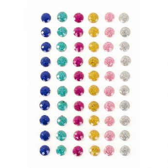 Face & Body jewels glitter kleur