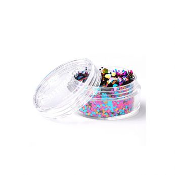 Chunky glitters carnaval