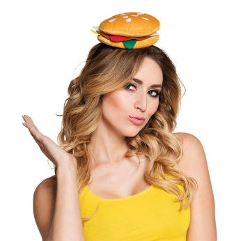 Hamburger diadeem