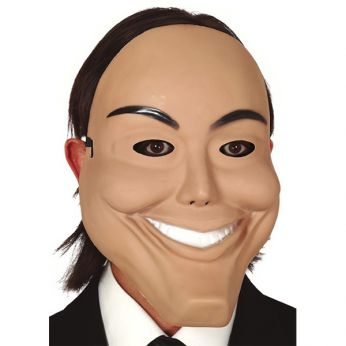 Masker Smiling thief (The Purge)