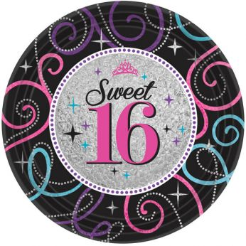 Bordjes Sweet 16