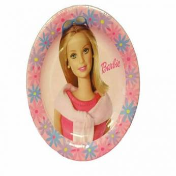 Bordjes Barbie