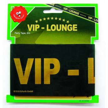 Afzetlint vip lounce