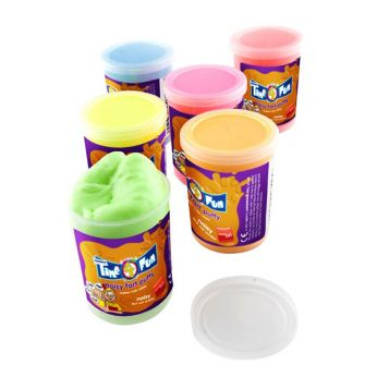 Fart Putty Blauw