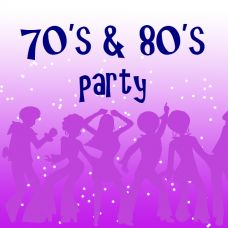 70's & 80's Party