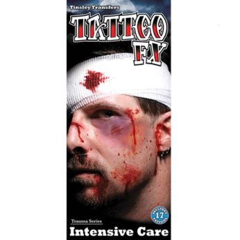 Tattoo Intensive Care