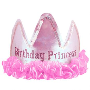 Kroon Birthday Princess