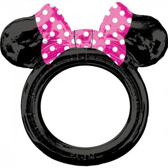 Foto frame Minnie Mouse