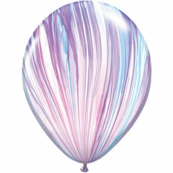 25 Stuks 11 Inch Marmer Fashion Qualatex Ballon