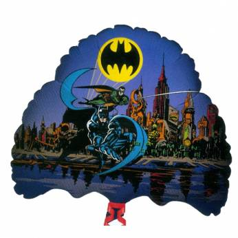 Folieballon Batman
