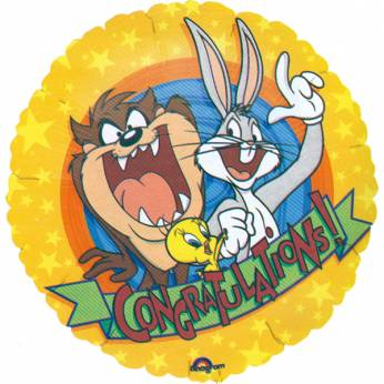 XL Folieballon Looney Tunes