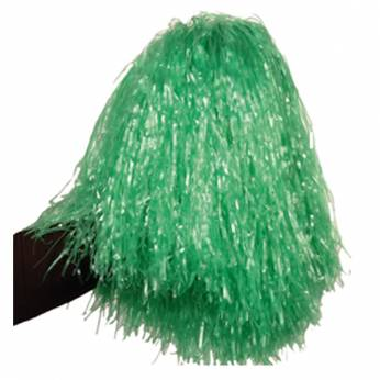Cheerleader Pompon groen
