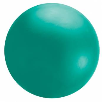1 x 4ft (120 cm) Green Qualatex Ballon