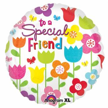 Folieballon Special Friend