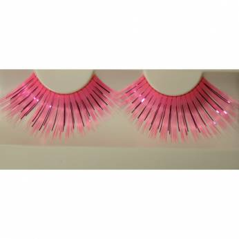 Wimpers roze Nr20